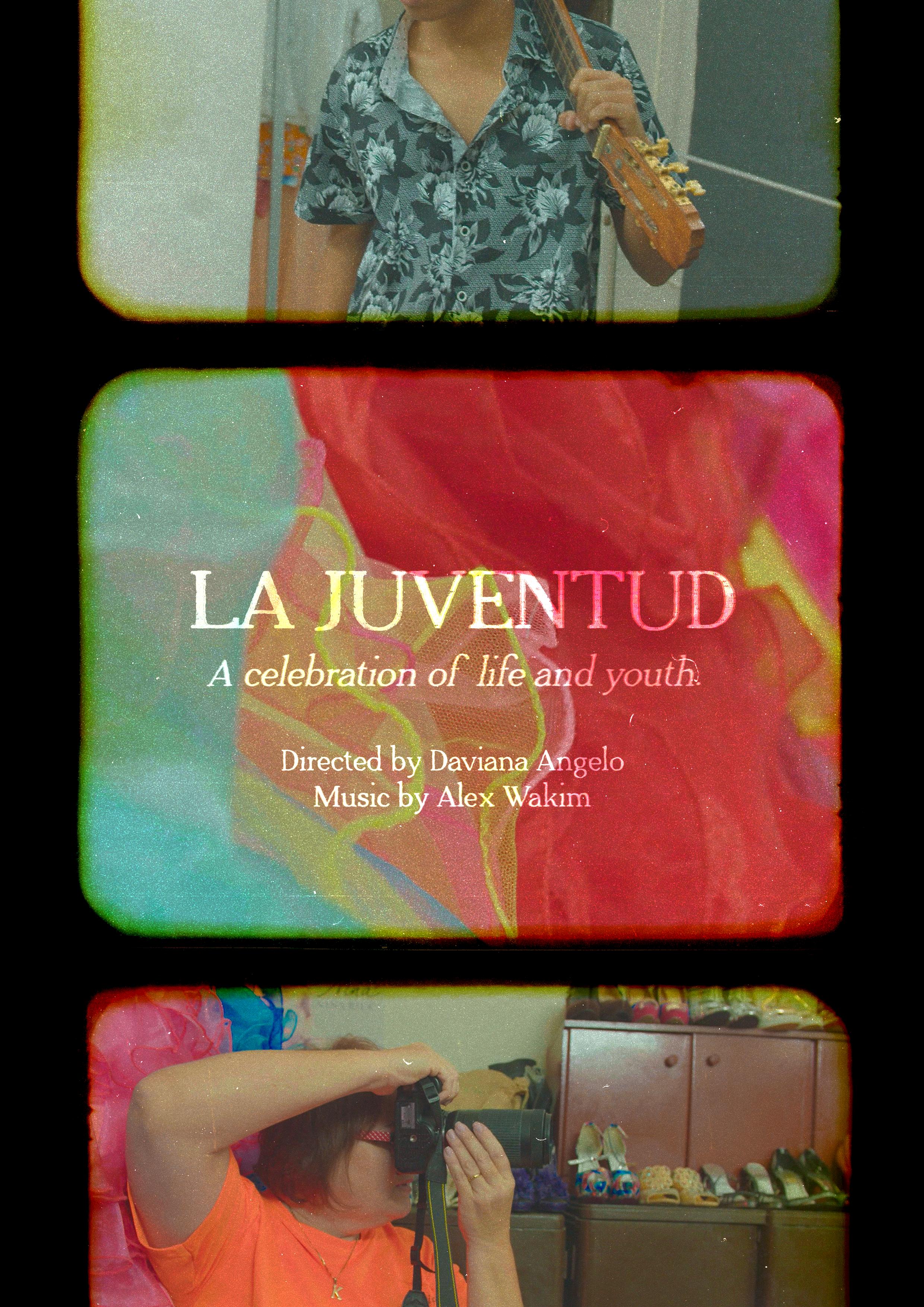 La Juventud (2020) | dir. Daviana Angelo